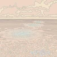 MUTUAL BENEFIT – SKIP A SINKING STONE VINYL LP INC DOWNLOAD (NEW/SEALED)