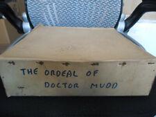 16mm full feature THE ORDEAL OF DR MUDD. Dennis Weaver, Susan Sullivan (1980).