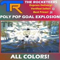 [XBOX ONE] Rocket League Every Poly Pop Black Market Goal Explosion Lime etc.