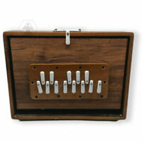 Shruti Box 13 Drone Brand Hand Make Indian Musical Instrument with Box 3/2