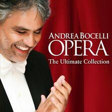 Andrea Bocelli - Bocelli, Andrea : Opera: The Ultimate Collection [New CD]