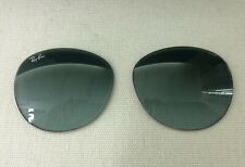 RAY BAN Genuine RB2185 Replacement Grey Grad Photochromic Evolve lenses 55 NEW!!