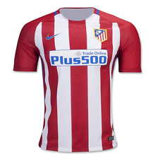 Atletico Madrid Football Home Shirt 2016/17- Personalised name/no available