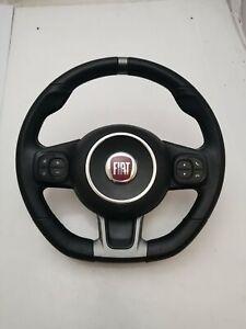 FIAT 500 312 1.2 Steering Wheel 735633730 1.2 Petrol 51kw 2017