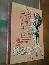 LE GRANDI FIRME DEL FUMETTO ITALIANO 1971 virus kit carson zorro della metropoli
