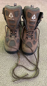 Vasque Breeze 7466 Gore-Tex XCR Hiking Trail Boots Brown Men's US 10.5W