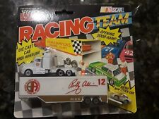 Racing Champions Bobby Allison #12 NASCAR Buick Team Transport