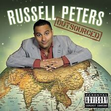 Outsourced 2007 by Peters, Russell