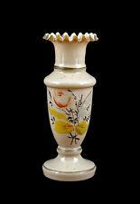 Opalinglas-Vase spätbiedermeier 99835265