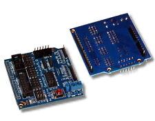 Sensor Shield V5 módulo analógico digital de expansión para Arduino uno vendedor del Reino Unido #533