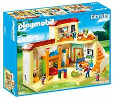 Playmobil - 5567 Jeu de construction Garderie D'enfants
