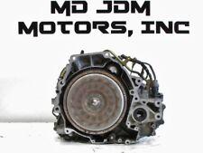 01-05 Honda Civic 1.7L Automatic Transmission SOHC JDM D17A SLXA