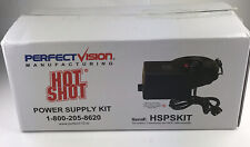 Perfect Vision Hot Shot HSPSKIT Power Supply for Dish Blanket 24VAC 7A
