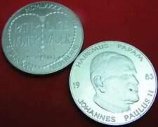 Pauselijke penning: Johannes Paulus II (bk2-05)