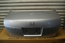 2008 2009 2010 2011 2012 Honda Accord Sedan Trunk LID OEM