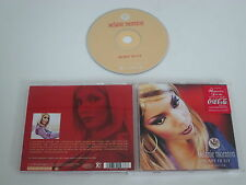 Melanie Thornton/Ready To Fly-New Edition (Epic-X-Cell XCL 501437 6) CD Album