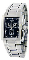 Tissot T-Trend TXL Rectangular Chronograph Men's Watch T0617171105100 New in Box