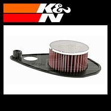 K&N Air Filter Motorcycle Air Filter for Suzuki Boulevard M50| SU-8005