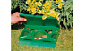 Garland Slug X Large Portable Garden Slug & Snail Trap Repeller Killer