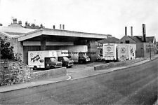pt0339 - XL Crisps Factory , Conisbrough , Yorkshire - photo 6x4