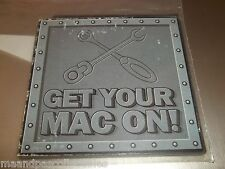 MAC TOOLS STICKERS FROM THE MAC GUY FOR YOUR TOOL BOX PICKUP OR WHATEVER  p