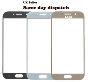 For Samsung Galaxy A5 2017 A520F Front Outer Glass touch Screen Lens + tools