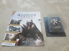 Assassin's Creed (Hachette) Official Collection - Issue 02 - EZIO AUDITORE