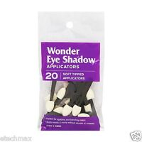 new sealed Wonder Eye Shadow Soft Tipped Applicators ( 20 Count)