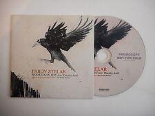 PAROV STELAR : HOOKED ON YOU feat. TIMOTHY AULD [ CD SINGLE ] ~ PORT GRATUIT !