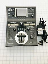 Roland 4-Channel Digital Video Mixer - V-4Ex - Great Working Order & Shape