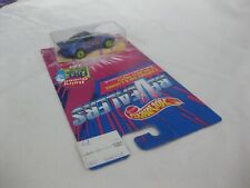 Hot Wheels Rare 1993 Revealers Porsche Mint In Open Cut Card