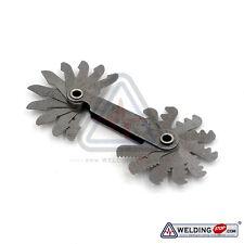 60 Deg.Metric Thread gauge Screw Pitch Cutting Gage