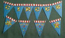 Carnival Fun Bulletin Board Set circus fair classroom decorations
