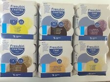 Fresenius Kabi 705051S Fresubin Fibre Drink- 2kcal, Misch - 24x200ml