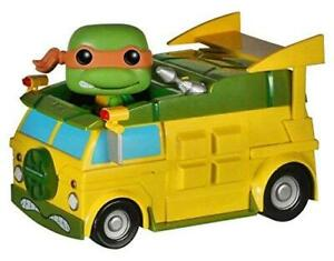 Teenage Mutant Ninja Turtles: Turtle Van, Very Good