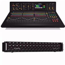 Midas M32-IP mint 40-Channel Mixer Console + DL32 Stage Box 32-Ins / 16-Outs