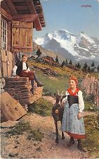 bc65796 Jungfrau Folk Folklore Type Costume Dance switzerland