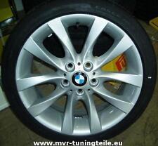 Original BMW 1er E81-88 Alufelgen Alufelge V Speiche 217 8x18 ET49 gebraucht