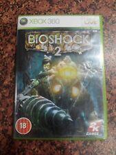 BIOSHOCK 2 , juego Xbox 360 PAL game