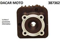 387362 TESTA 47 alluminio ARIA HTSR  MALOSSI PEUGEOT BUXY RS 50 2T