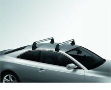 Audi Genuine Accessories A5 Coupe Basic Rack For Roof Rails