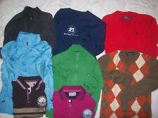 lot de vêtements Garcon 10-12 ans