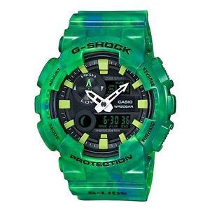 Casio G-Shock GAX-100MB-3A G-Lide Series Men Watch