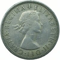 FLORIN / TWO SHILLING OF ELIZABETH II. CHOOSE YOUR DATE! ONE COIN/BUY