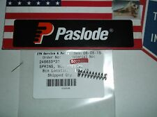 """New"" Paslode Part # 502328 Spring, Wce (Pf150)"
