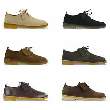 Men's Fusion 100% Leather Casual Shoes