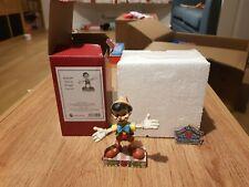 More details for disney traditions got no strings pinocchio figurine 4045249