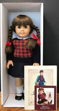 AMERICAN GIRL DOLL MOLLY PLEASANT CO. WHITE BODY WEST GERMANY
