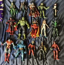 Marvel Legends Assorted Lot (Retro and Rare Figures!!!!)