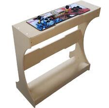 Pandora's Box Drop-In Arcade Pedestal Kit Diy Kit flat pack mdf Easy to Assemble